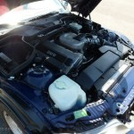 1998 Bmw Z3 1 9 Roadster 1 9 Liter Dohc 16 Valve 4 Cylinder Engine Photo 66482202 Gtcarlot Com