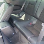 2013 Ford Mustang Gt Cs California Special Coupe Rear Seat Photo 67432071 Gtcarlot Com