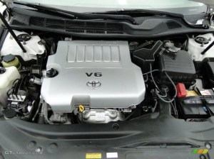 2005 Toyota Avalon XLS 35L DOHC 24V VVTi V6 Engine Photo