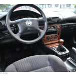 2000 Volkswagen Passat Gls V6 Wagon Interior Color Photos Gtcarlot Com