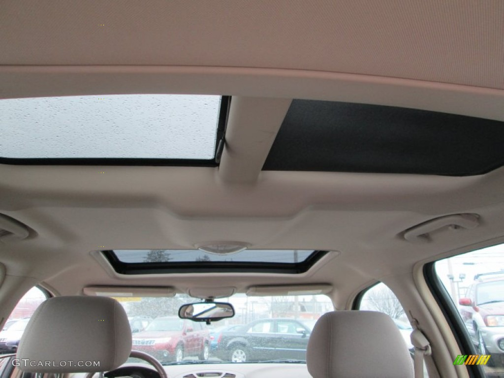 Image result for chevy malibu maxx sunroof