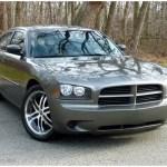 2009 Dark Titanium Metallic Dodge Charger Se 81127980 Gtcarlot Com Car Color Galleries