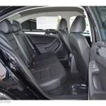 Titan Black Interior 2014 Volkswagen Jetta Se Sedan Photo 84683996 Gtcarlot Com