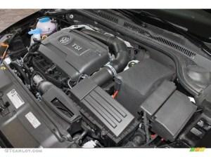 2014 Volkswagen Jetta GLI Autobahn 20 Liter FSI