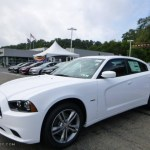 2014 Bright White Dodge Charger R T Awd 96249268 Gtcarlot Com Car Color Galleries