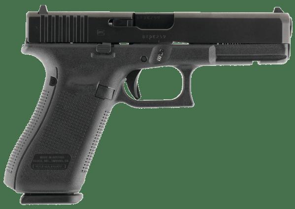 Glock 17 Gen 5 PA1750201 For Sale, Reviews, Price - $377.30