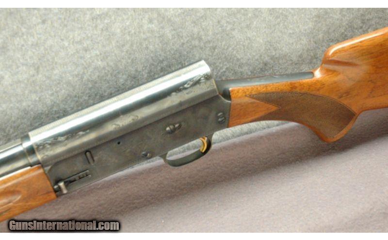 Browning Sweet 16 Gauge