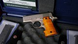 """Colt Mustang Series 80 MKIV 1998 - 3"""" .380 ACP - As New in the Box - 9 of 9"""
