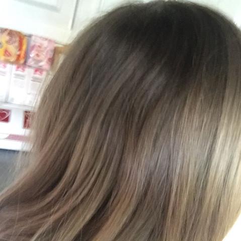 Dunkelblonde Haare Zuhause Heller Frben Friseur