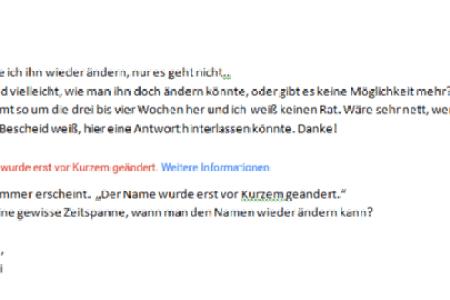 Minecraft Spielen Deutsch Minecraft Namen Ndern Bild - Minecraft farbige namen andern