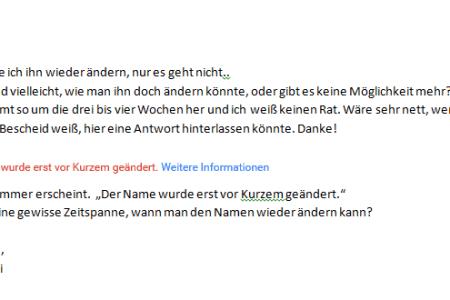 Minecraft Spielen Deutsch Minecraft Namen Ndern Yt Bild - Minecraft namen zuruck andern