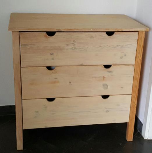 Ikea Kommode Holz 2021