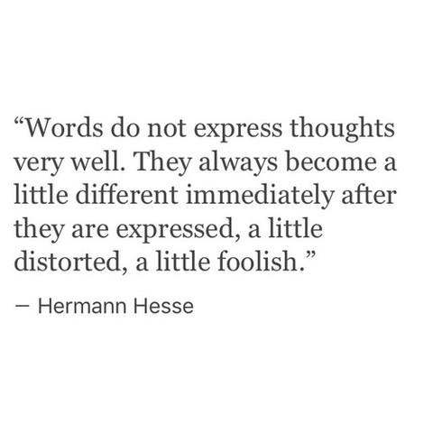 Kennt Jemandses Zitat Von Hermann Hesse Oder Kann Es