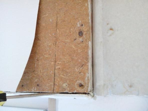 Wie kann ich meinen alten Rolladenkasten öffnen? (rolladen)