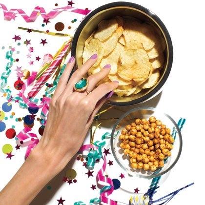 6 món càng ăn càng hoa mắt vì đói, không tốt cho người muốn giảm cân