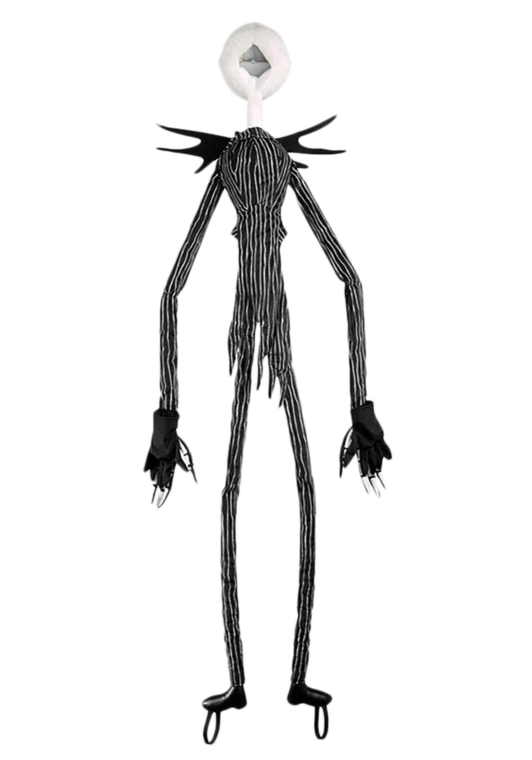 Jack Nightmare Before Christmas Adult Costumes