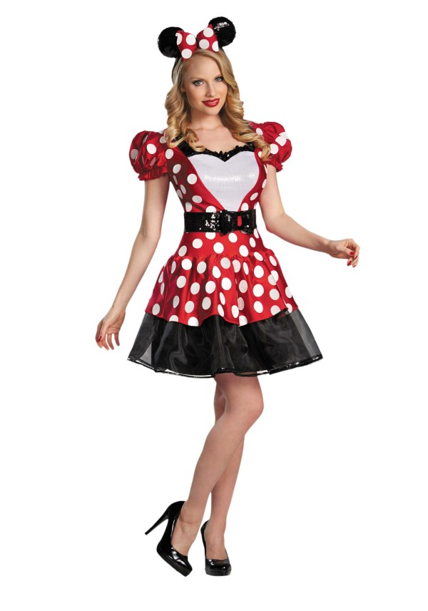 minnie mouse # 23