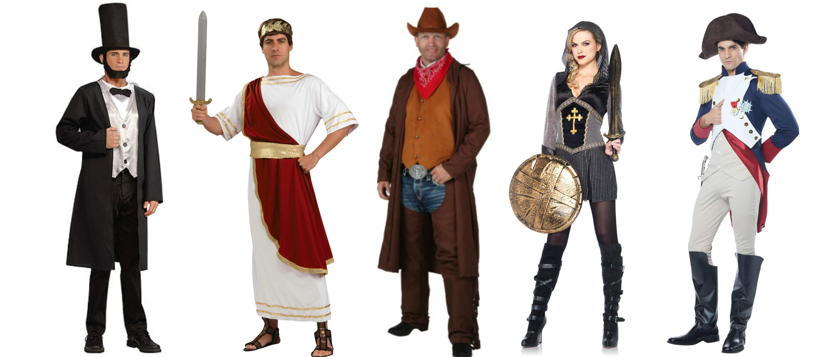 Halloween Costumes For Teachers