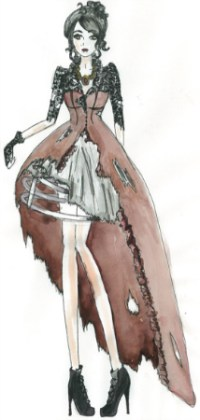 halloween costume design contest