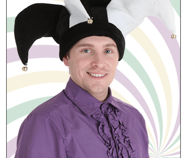 Jesters Are A Mardi Gras Classic So Youll Want To Be Sure To Include One At Your Event It Can Be As Easy As Adding This Festive Hat To Your Party Outfit