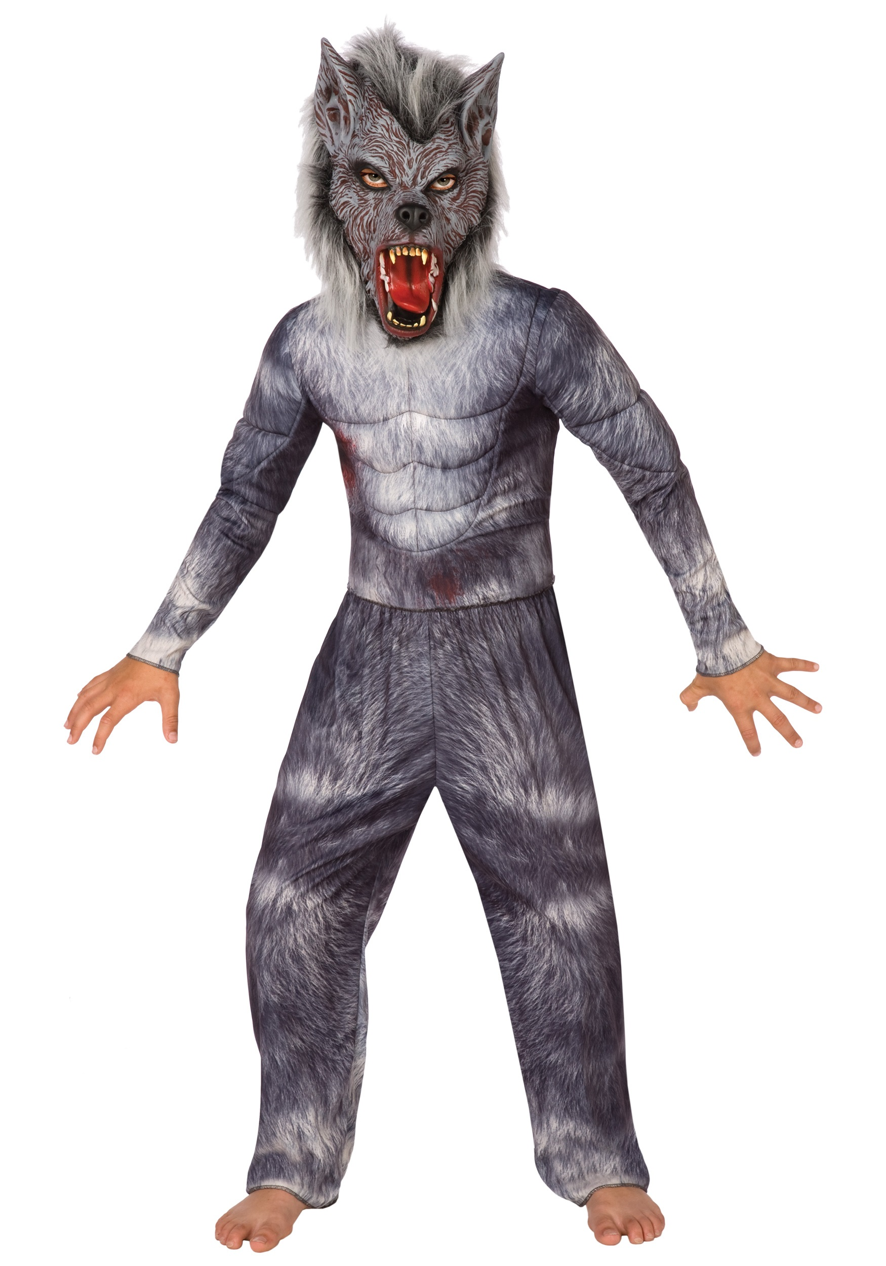 Comfortable Werewolf 80 Complete By Chaoticinsanity13