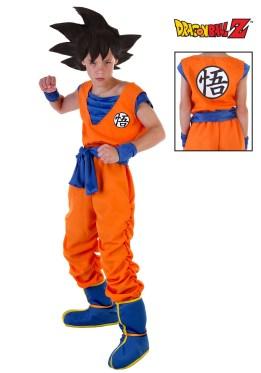 Image result for costume goku