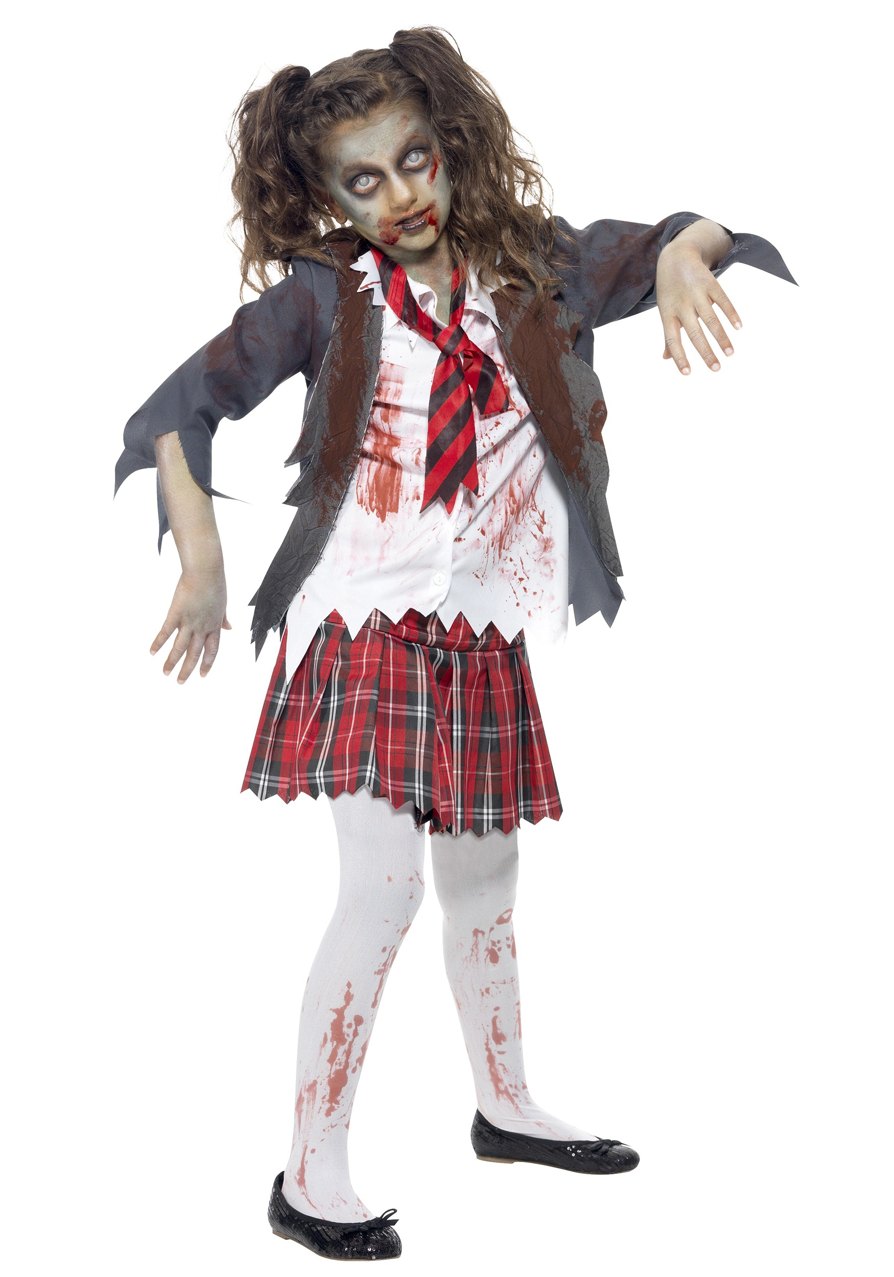 Image result for dead school girl costume