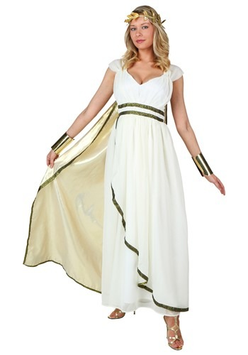 greek goddess costumes for women