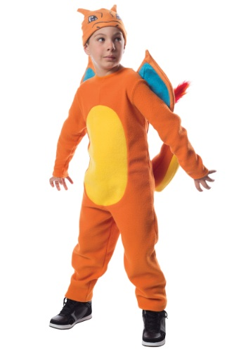 Boys Charizard Costume - $39.99