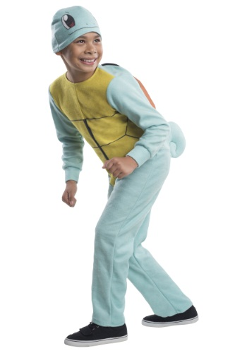 Child Squirtle Costume - $39.99