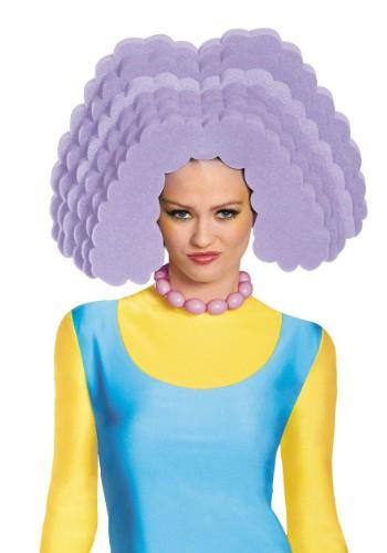 Selma Bouvier Adult Foam Wig - $29.99