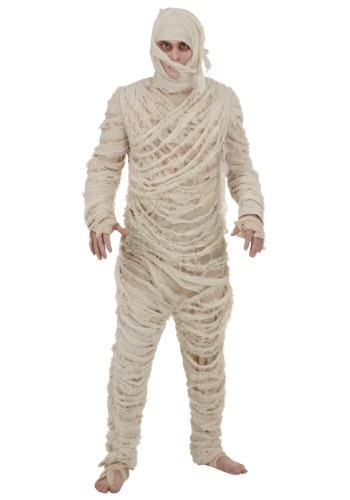 Men's Mummy Costume