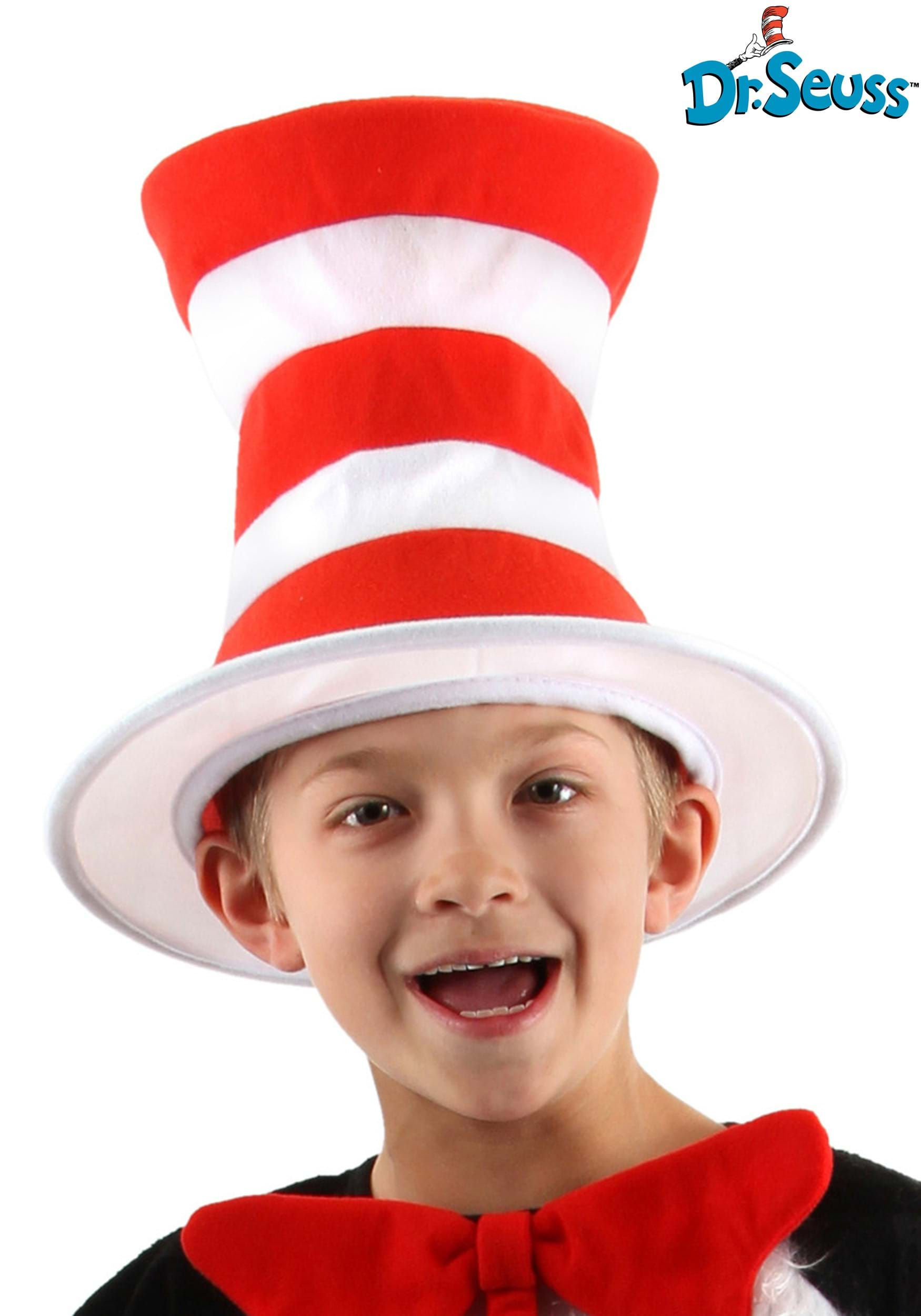 Kids Cat In The Hat Hat
