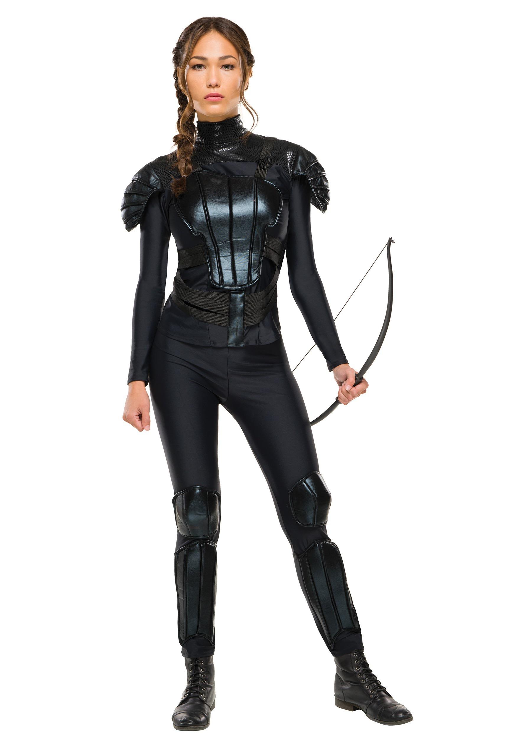 Image result for katniss halloween costume
