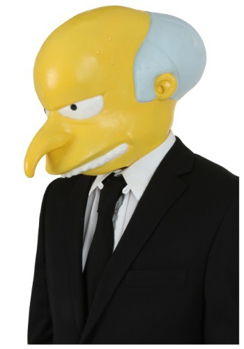 Mr. Burns Mask - $34.99
