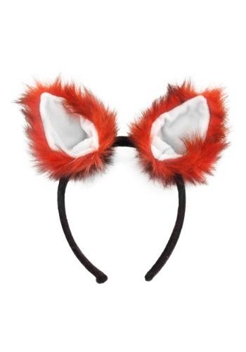 Fox Ears and Tail Set