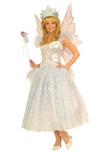 Women's Tooth Fairy Costume