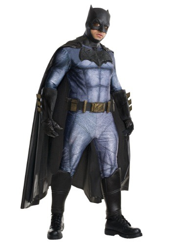 Men's Grand Heritage Dawn of Justice Batman Costume - $249.99