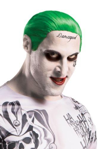 Suicide Squad Costume Accessories - Suicide Squad Joker Makeup Kit
