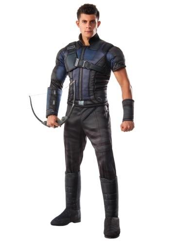 Men's Deluxe Civil War Hawkeye Costume - $54.99