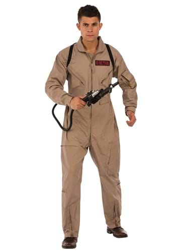 Adult Grand Heritage Ghostbusters Costume - $299.99