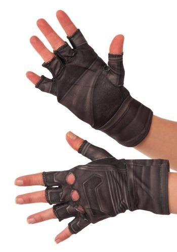 Child Civil War Captain America Gloves - $9.99