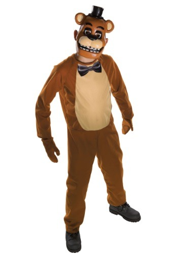 freddy fazbear costume for kids - FNAF costumes for kids Freddy Fazbear