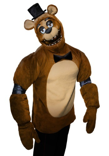 Five Nights at Freddy's costumes