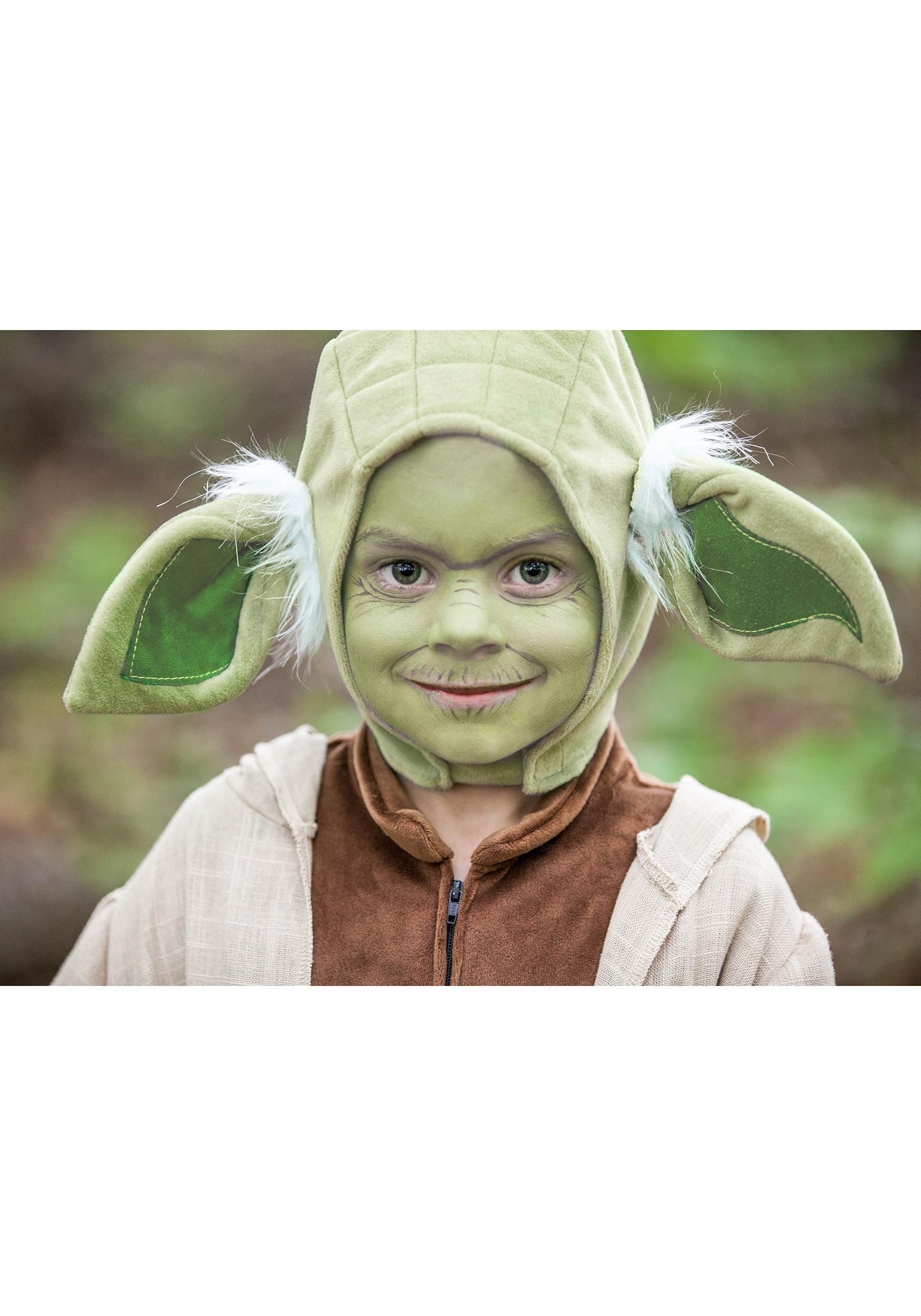 Star Wars Yoda Costume For Kids