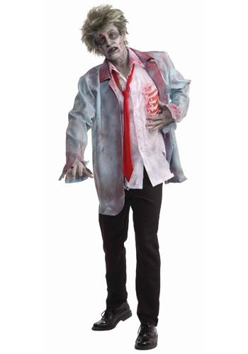 Zombie Husband Costume
