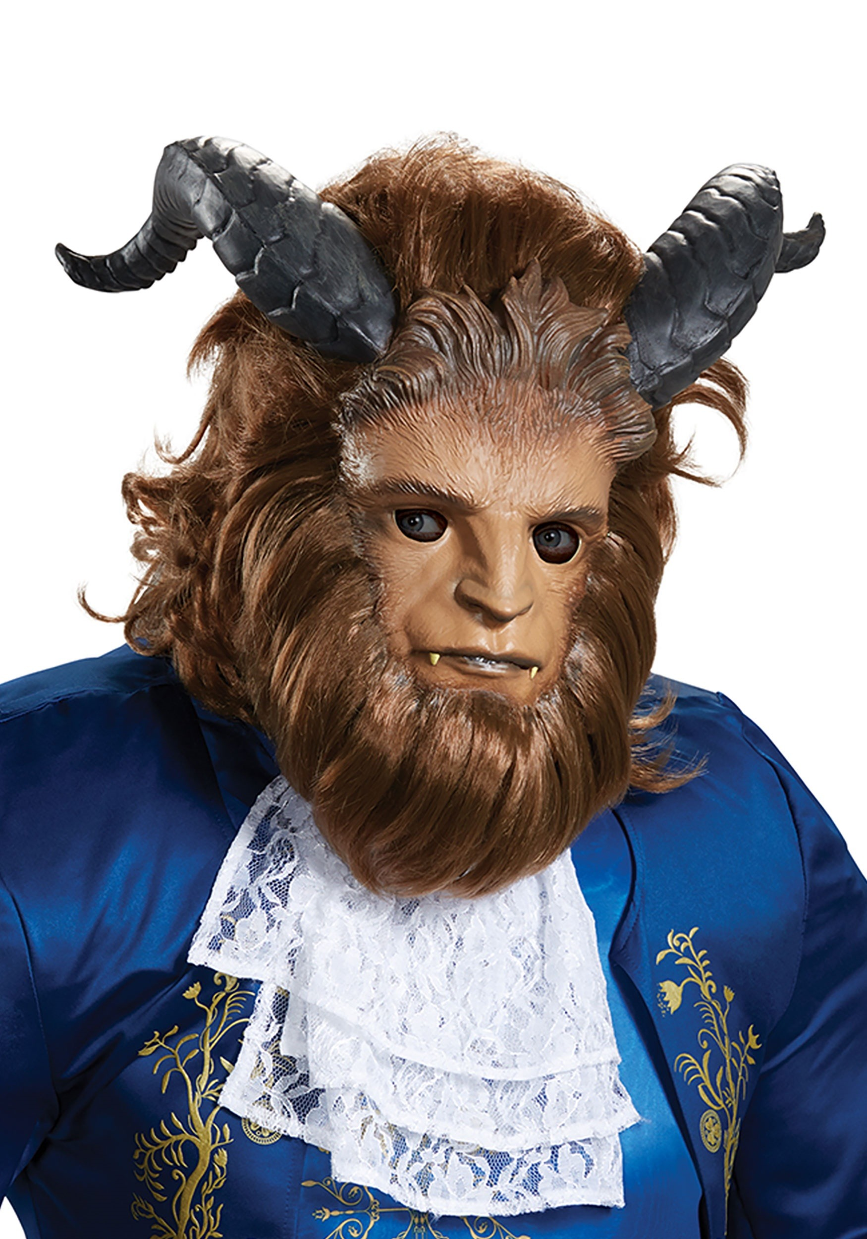 The Beast From Beauty And The Beast Costume