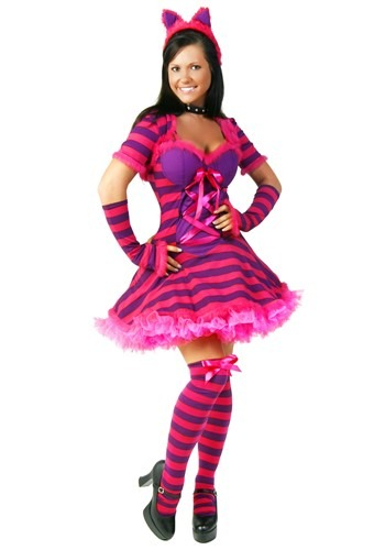 Amazon Alice Wonderland Costumes