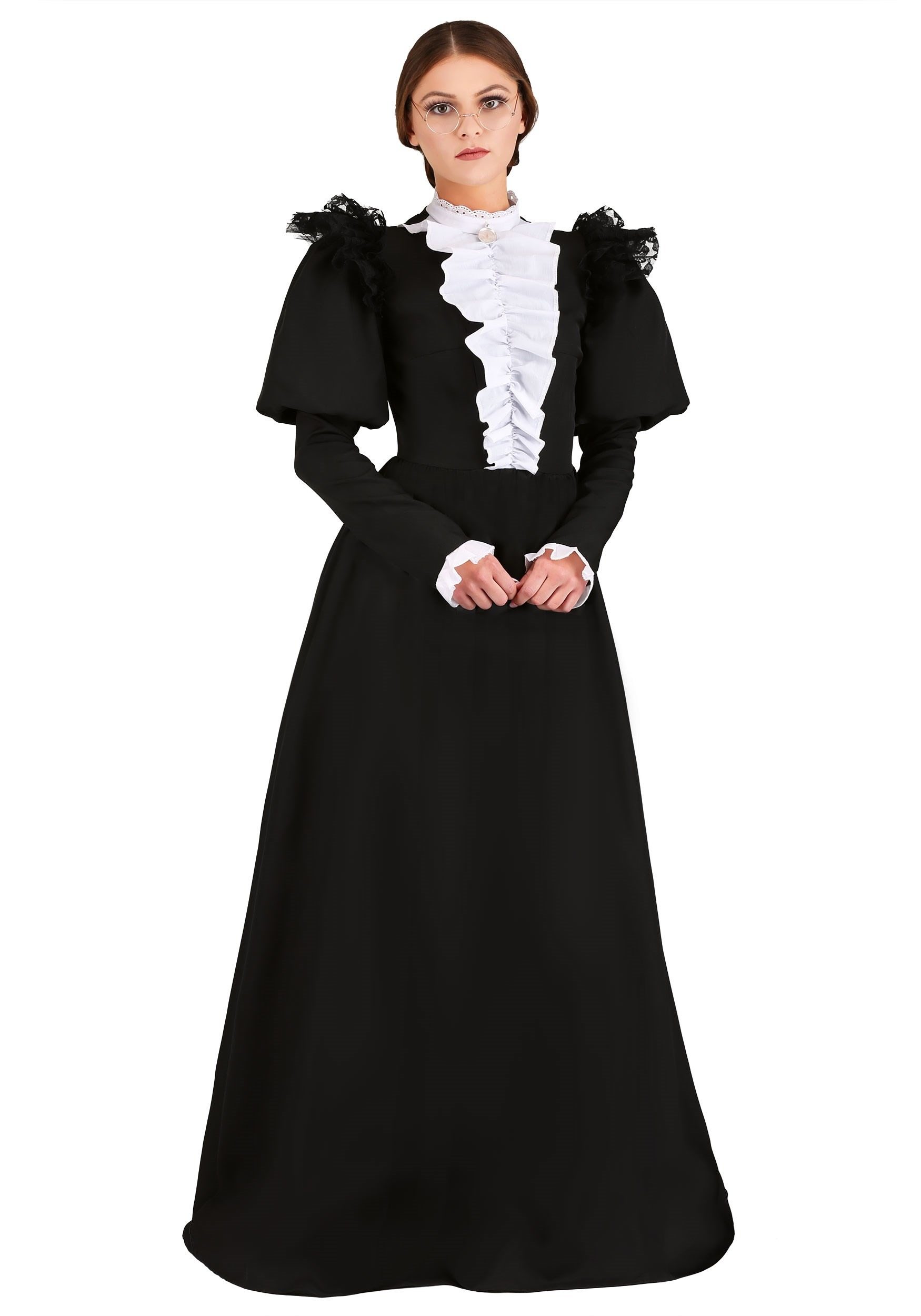 Susan B Anthony Costume For Women
