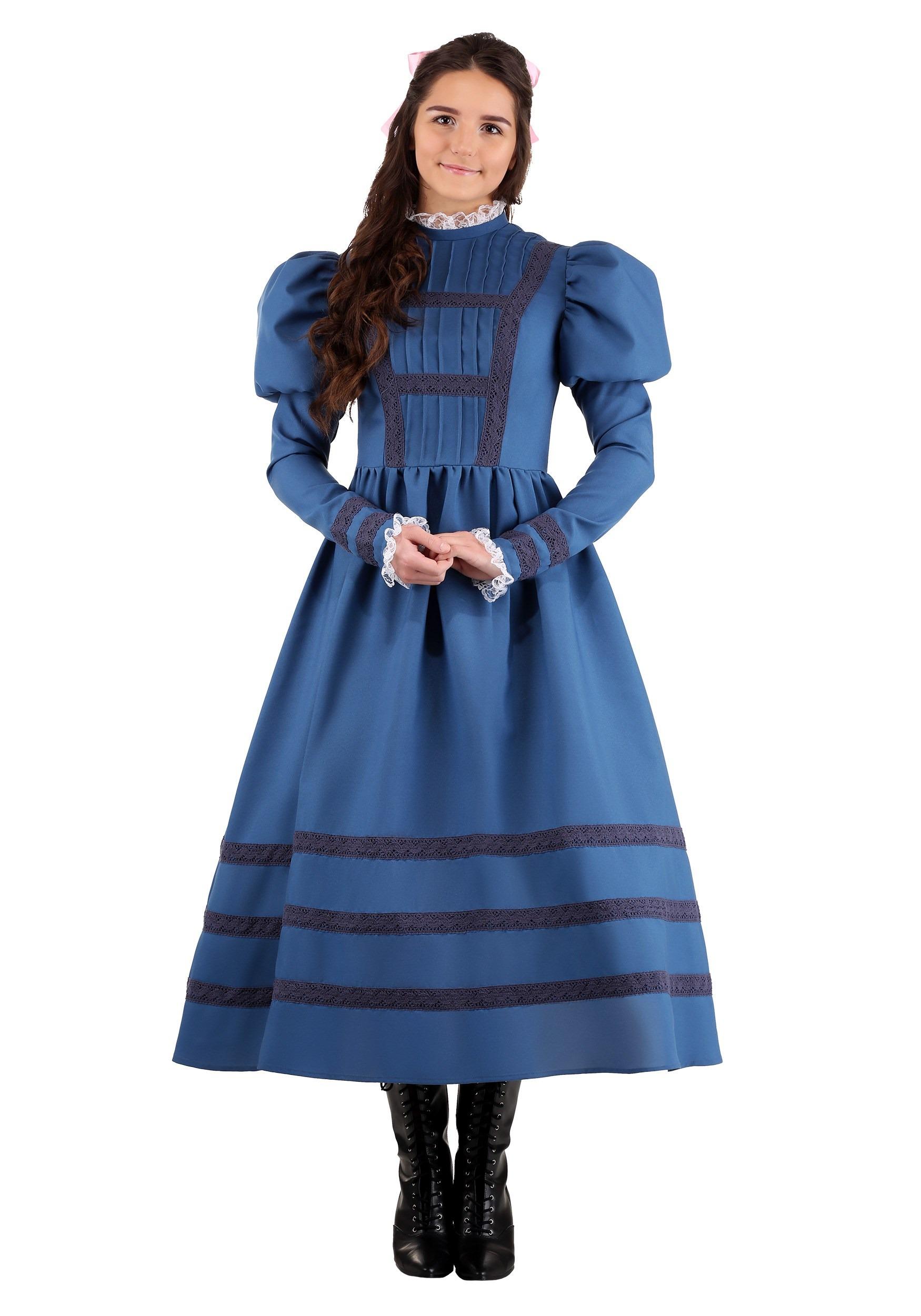 Helen Keller Women S Costume